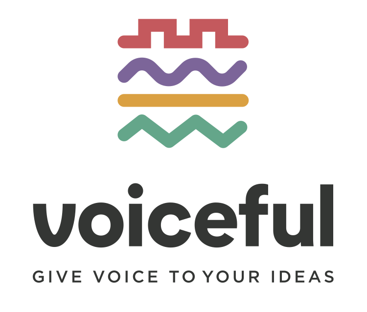 Voiceful - Give voice to your ideas